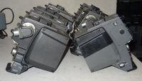 Sony ca-570p triax camera back (fischer triax) with genlock option