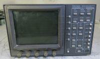 Tektronix WFM601i SDI waveform vectorscope