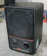 Single Fostex 6301b active powered speaker